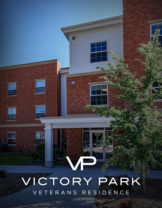 Victory Park Apartments Property Photo