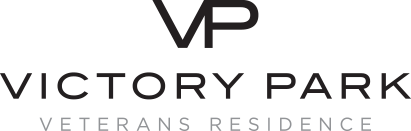 Victory Park Apartments logo